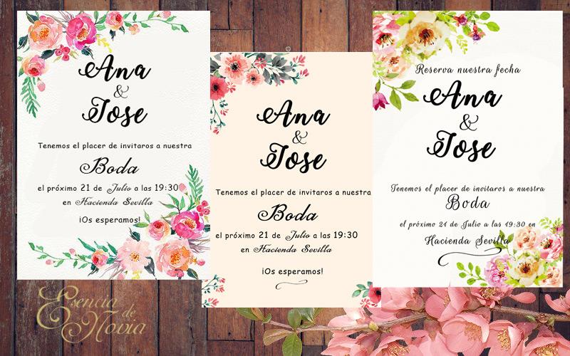 invitación-flor